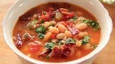 Tuscan Bean Soup Recipe : Ree Drummond : Food Network