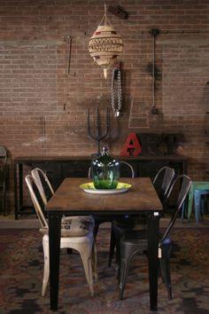 .Industrial furniture @quipenCo