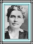 """""""Develop honour, justice and everything that is big."""" Louise McKinney - Alberta's Famous Five Wise Women, Old Women, Great Women, Amazing Women, The Famous Five, Women Rights, What Is A Feminist, Property Rights, Good Introduction"""