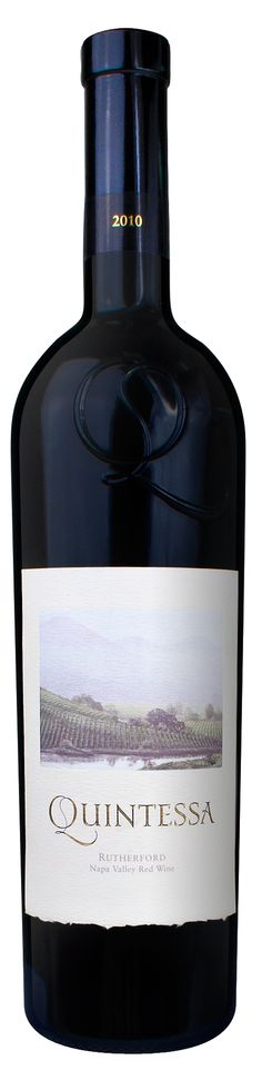 Striking in its impressions of winemaking polish right from the start with a fine fit of lively, very deep fruit and sympathetic sweet oak, the 2010 Quintessa hits all the right varietal marks and earns an extra tip of the hat for its altogether impeccable sense of balance.