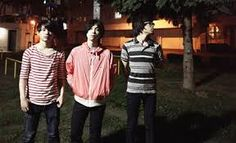 Image result for galileo galilei band