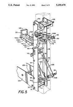 Image result for pumpjack scaffolding system design