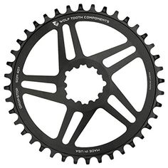 Descendants Costumes Wolf Tooth Components Direct Mount DropStop 36T Chainring for SRAM Mountain GXP Cranks with Removable Spiders * Click for Special Deals #CyclingAccessories