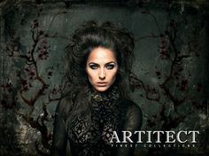ARTITECT (Black Label) Nochtili by Elmar Dam