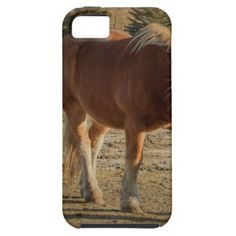 Belgian Horse iPhone SE/5/5s Case - animal gift ideas animals and pets diy customize