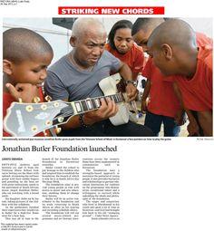Pretoria News- 25 Sept 2013 Pretoria News, News 25, Jazz Musicians, Butler, Product Launch, Tours, Children, School, Toddlers