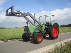 Te koop fendt farmer 3 s viercilinder watergekoeld 6500 draaiuren stuurbekrachtiging voorlader met euro aansluiting  € 3650,- voor meer informatie 06-49147044