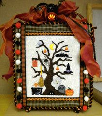 Needlepoint and Other Things — Finishing Gallery