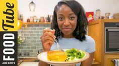 Sweet Potato Pie   Charlene Ashong