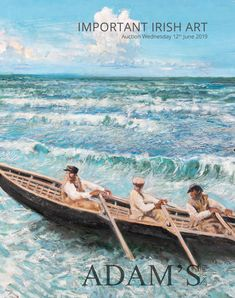 Dive into Adam's Archived Auctions, to see previous Auctions, Lots, and their hammer prices Irish Art, Art Auction, Im Not Perfect, Catalog, Archive, I'm Not Perfect, Brochures