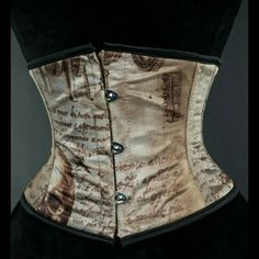 Outlander Tartan High Waist Panty Plus Size Hot Topic Exclusive