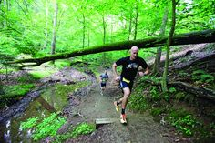 Trailheads: 20 Must-Run Trails Across The United States - Competitor.com