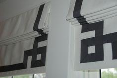 romans, diari, ribbon, tulip, window treatments, son, roman shades, roman blinds, curtain