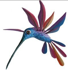 artesanías de colibríes - Buscar con Google