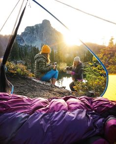 World Camping. Tips, Tricks, And Techniques For The Best Camping Experience. Camping is a great way to bond with family and friends. Camping Places, Camping World, Camping And Hiking, Camping Life, Tent Camping, Outdoor Camping, Camping Gear, Camping Lights, Camping Outdoors