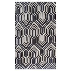 I pinned this Interlude 5' x 8' Rug from the Style Study event at Joss & Main!