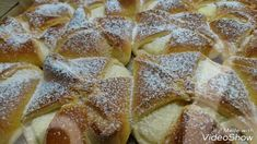 Túrós batyu Hungarian Cake, Hungarian Recipes, Hungarian Food, Baking And Pastry, French Toast, Cooking Recipes, Favorite Recipes, Bread, Meals