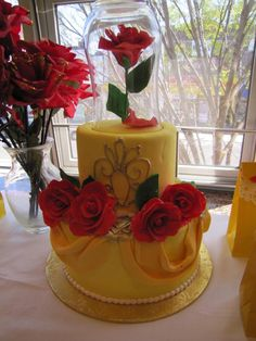 Princess Belle Party Decorations Princess Belle Beauty And The Beast Birthday Party Breakfast