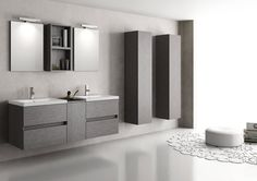 Matrix Wall Hung Vanity – Double Basins. Only $1175/Each.