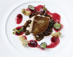Foie Gras: Peter Tempelhoff | Executive Chef
