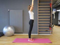 Sportübung für den Bauch Trainer, Workout, Fitness, Gym Equipment, Exercise, Style, Tighten Stomach, Tight Tummy, Ejercicio