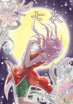 Beautiful Sakura art *-*