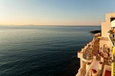 Hotel Miramare, Ischia, Italy