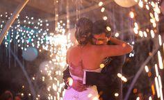 Fotografos de Bodas y Matrimonios en Colombia, Bogotá, Cartagena, Bucaramanga - Bodas de Noche