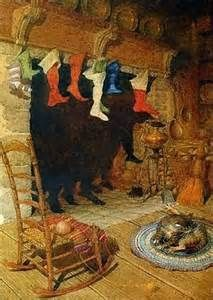 gennady spirin the night before christmas - Yahoo Image Search Results