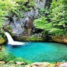 Theth is just one big playground of nature's finest. Photo by: @morena_tervoli  #beauty_of_albania #albania #shqiperia #theth #nature #nature_perfection #national #park #europe #ig_europe #traveleurope #travel #tourist #tourism #investinalbania #invest #visitalbania #visit #explore #coloursofalbania #colorsofalbania #vision #balkan #photo #photography #photooftheday