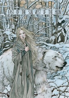 As you might remember from last week's post on Abigail Larson I love fantasy and fairytales. Fortunately I'm not alone: a lot of great artist share my love for magical stories! Liga Klavina for instance, an artist from Latvia with a portfolio full of fantastic, magical artwork. I love her work based on Tolkien's oeuvre, …