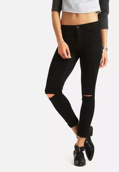 Royal Regular Kneecut Skinny