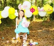 Easter Mini Sessions #Easter #photography