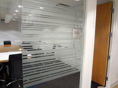 vinyl office glass - Buscar con Google