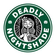 nightmare before christmas sally starbucks cup - Google Search