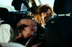 Sleeping on the Road | Flickr - Photo Sharing!