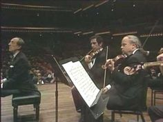 Horowitz Rachmaninoff 3rd Concerto Mehta NYPO 1978 - I get lost in this lush and cathartic concerto!