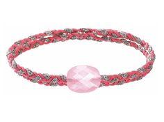 Bracelet tressé pierre fine - Morganne Bello (85 €)