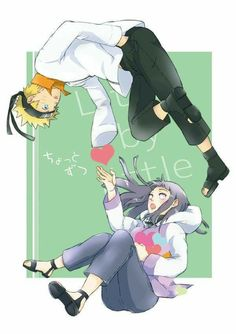 """H-Have some my l-love Naruto-kun'""... #Naruhina"