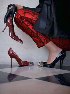 louisvuitton, prefal 2013, fashion, louis vuitton, style, winter shoe, fall 2013, loui vuitton, red pant