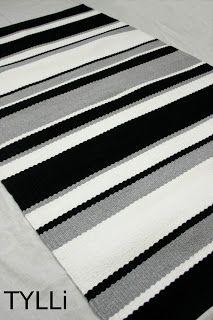 Epätasaraitaa Contemporary, Rugs, Decoration, Classic, Home Decor, Farmhouse Rugs, Decor, Derby, Decoration Home