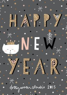 Happy New Year to everyone. Thank you for following the blog and we hope 2015 is a good year for everyone Love Dotty Wrens xx xxx