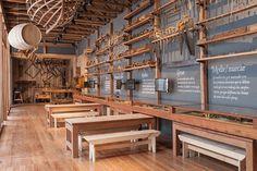 Museo Taller / Felipe Pommerenke | Plataforma Arquitectura