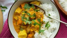 peuter proof curry