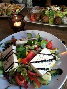 Salat healty food