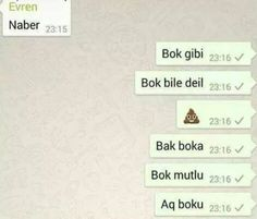Mutlu bokcuk Funny Facts, Funny Quotes, Funny Memes, Hilarious, Meaningful Sentences, Ridiculous Pictures, Comic Text, Animal Jokes, Funny Laugh