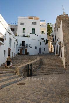 Spain, Ibiza, Eivissa, photo Jana Bath 2008