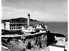 alcatraz history - Google Search