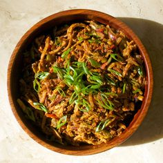Kottu-Roti is a great rendition of the classic Roti and can be prepared meat-less or with mutton or chicken. On the streets it comes in either mild or SPICY!