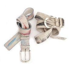 MA'AT Milano luxury accessories